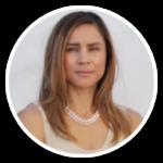 Hattie Mitchell - Board Vice-Chair
